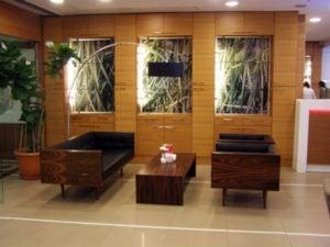 Özel Kafem Restaurant, Memorial Hastanesi, Okmeydani - Servis bankolari